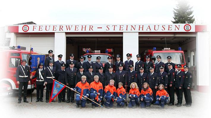 Löschgruppe: Steinhausen
