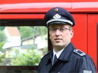 Löschgruppenführer: Michael Reitz