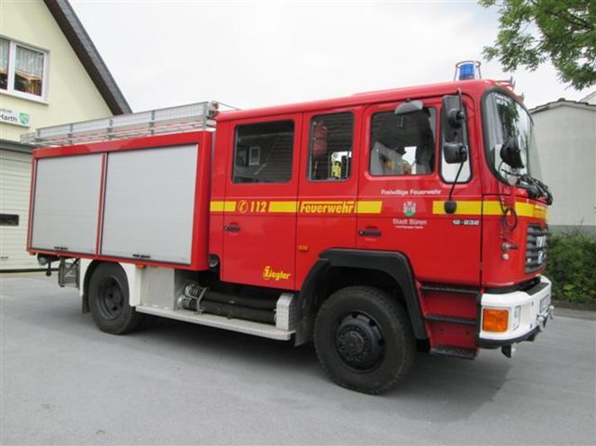 Florian Büren 2 HLF 10
