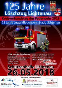 Verbandstag VdF im Kreis Paderborn @ Schützenhalle Lichtenau | Lichtenau | Nordrhein-Westfalen | Deutschland
